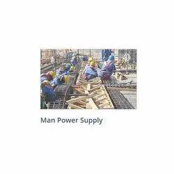 Man Power Supply