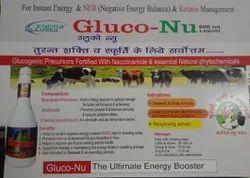 Veterinary Glucogenic Precursors Liquid