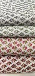 Multicolor Printed Designer Cotton Fabric