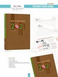 Motivation Diary Theme