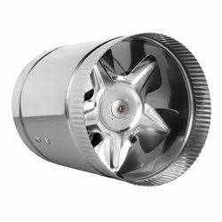 Ducting Inline Fan