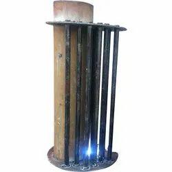 Boiler Shell Repairing Service