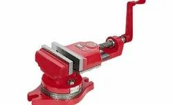 Precision Swivel Base Machine Vice