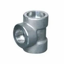 Forged Screwed Pipe Fittings