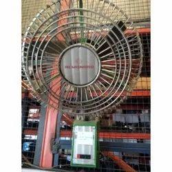 EF100 Circulator Wall Fan