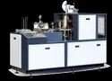 Fully Automatic High Speed Paper Cup Machine With Direct Bottom Feeding With Open Cam