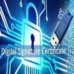 Emudhra Class 3 Digital Signature Certification Service