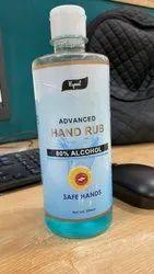 Antibacterial Hand Wash With Chlorhexidine Gluconate