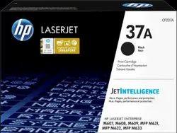 37A HP Laserjet Toner Cartridge