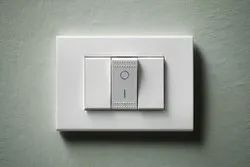 Legrand Push Button Lighting Switch, For Home