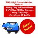 High Pressure Jet Cleaner