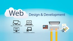 Cloud Business Website Development Service