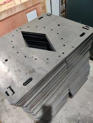 Mild Steel Laser Cutting Service, in Kolkata