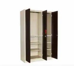 metal 3 Door Cupboard