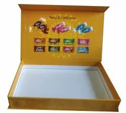 Candy Packaging Gift Box