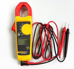 Fluke Clamp Meter Calibration Service