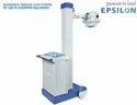 Epsilon X-Ray Mobile System - EP 100 Counter Balance