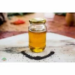 Mono Saturated Cold Pressed Gingelly Oil