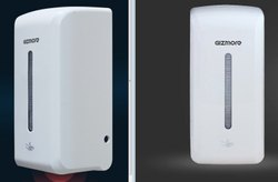1000 Ml Automatic Liquid Soap Dispenser With Smart Sensor