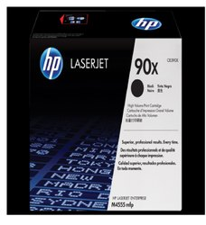 90XC HP Laserjet Toner Cartridge