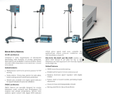Remi Laboratory Stirrer RQT124A