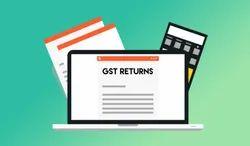 GST Return Service, ID Proof