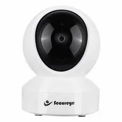 Secureye S-F40无线闭路电视摄像头