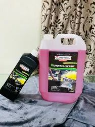 Waterless Car Wash Cleaner Concentrate