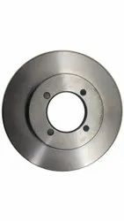 Mild steel Layland Dost Disc Rotor