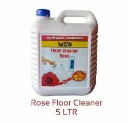 5 L Rose Floor Cleaners