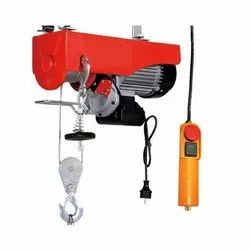 Electric Chain Hoist and Wire Rope Hoist