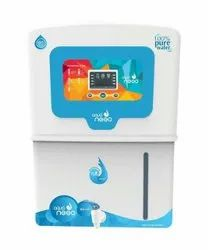 12 Liters Aqua Grand Star Ro Water Purifier, For Home, Capacity: 14.1 L and Above