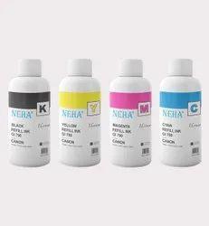Neha GI790 For Pixma G1000 , G2000 , G3000 , G4000 , G2400 , G1400 Ink (1 Litre)