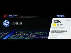 CE322A HP Laserjet Toner Cartridge