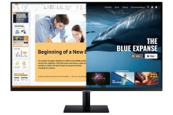 Samsung Smart Monitor 27 Inches
