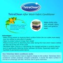 Tetraclean Fabric Softener And Conditioner With Refreshing Fragrance, Silicone Fabric Softener