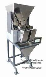 Garam Masala Pouch Packing Machine