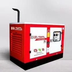 30 kVA Eicher Diesel Generator, 3 Phase