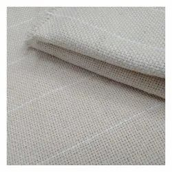 Needle Punch Embroidery Monks Cloth Fabric