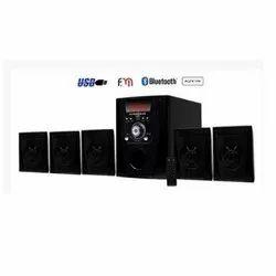 KRISONS Krison Polo Black 5.1
