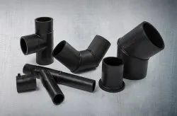 PP FABRICATED FITTINGS