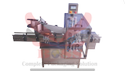 Automatic Jar Or Tin Labeling Machine