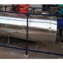 Boiler Shell Insulation Service