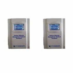Online Silicate Phosphate Sodium Analyzer, Model Name/Number: Ve-sa50