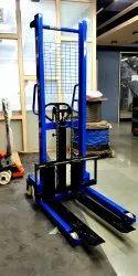 Manual Stacker 2 Ton Capacity