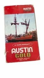 Austin Gold Brown Marine Grade Plywood, Thickness: 18 Mm, Size: 7x4 Feet