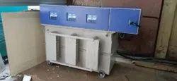 300 KVA Servo Voltage Stabilizer for Offset Machine