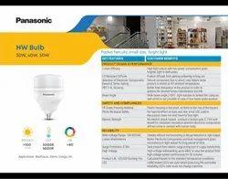 High Wattage (HW) Bulb 30W/40W/50W