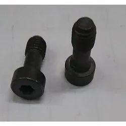 AS284 CNC Nut