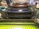 Heidelberg Offset Printing Machines, SM-72 V